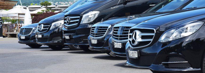 alpha zug limousine fleet