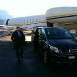Why Hiring A Limo For A Business Trip Is Beneficial