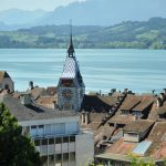 Why Is Zug Maybe The Best Place To Live In?