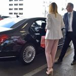 Hourly Limo Service Is Perfect For Business And In Town Transport