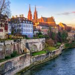 Why is Basel Becoming the Most Visited City in Switzerland