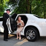 The Best Way to Arrive at Prom is With a Limousine
