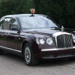 5 of the Best Presidential Limousines