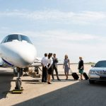 Shuttle Service – Stress Free Airport Transfer
