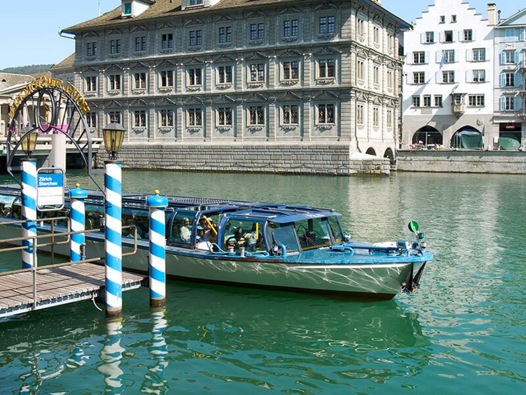 river cruise - things to do in zurich