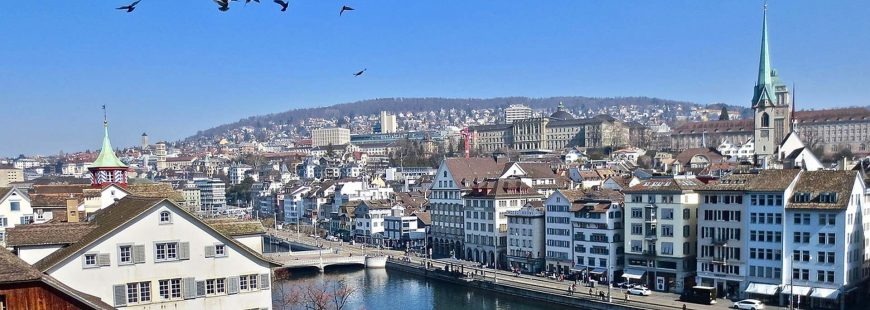 zurich switzerland- things to do in zurich