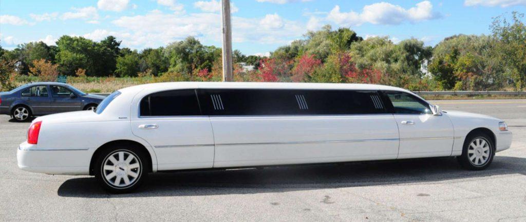 limo rental price-white limousine-stretch limousine-white stretch limousine